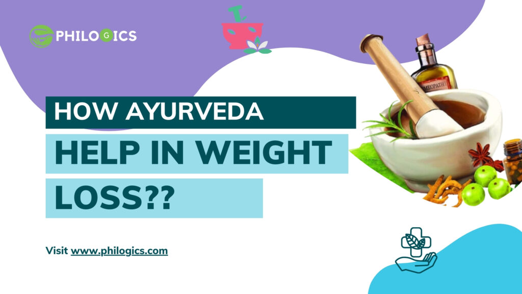 Ayurveda: What it is and how it can help you lose weight.